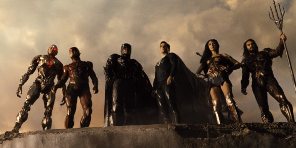 Op-Ed: The Snyder Cut and the Rise of Toxic Fandom