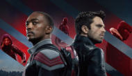 Livestream Podcast: The Falcon and The Winter Soldier