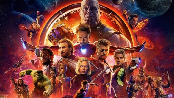 Op-ed: 3 years ago, 'Avengers: Infinity War' Brought Failure to the MCU