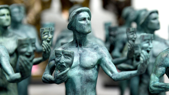 Chasing the Gold: SAG Awards Winners Reveal Oscar Frontrunners