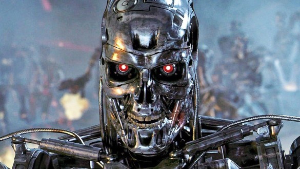 """Poll: What is the best """"robot uprising"""" movie?"""