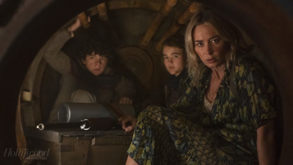 Movie Review: 'A Quiet Place Part II' is Consistently Entertaining Despite Narrative Retreads