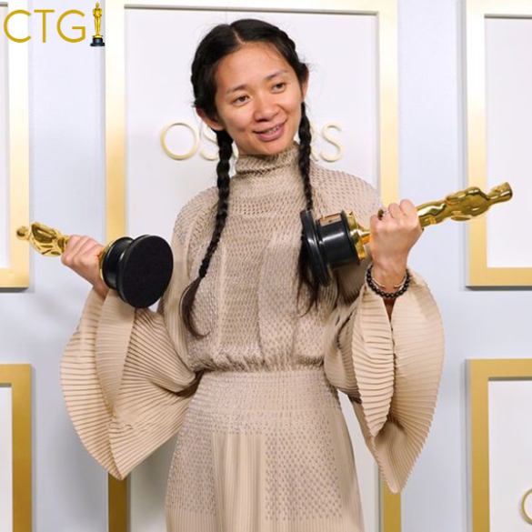 Chasing the Gold: Reaction to 2021 Oscars – Episode 36
