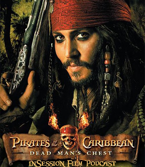 Podcast: Pirates of the Caribbean: Dead Man's Chest / Mainstream – Extra Film