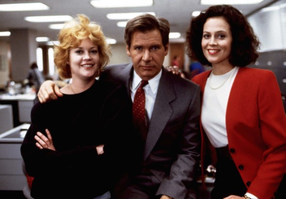 Op-Ed: AFI's 100 Years…100 Passions – 'Working Girl' (#91)