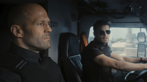 Movie Review: 'Wrath of Man' Plays Against Type for Ritchie and Statham