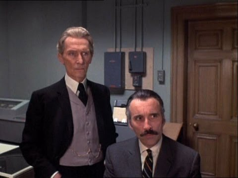 Op-Ed: Christopher Lee and Peter Cushing Non-Horror Recommendations