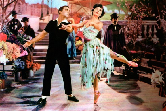 Op-Ed: AFI's 100 Years…100 Passions – 'An American in Paris' (#39)