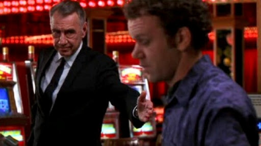 Criterion Crunch Time: 'Hard Eight'