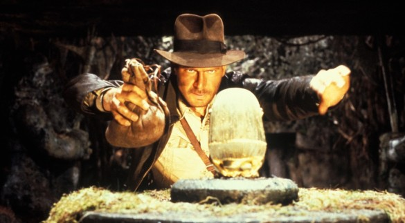 Classic Film: 'Raiders of the Lost Ark' Defines the American Action Film, Forty Years After Its Release