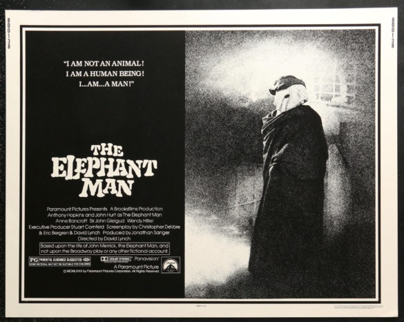 Podcast: The Elephant Man / The Fast and the Furious – Extra Film
