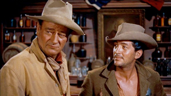 Classic Review: 'Rio Bravo' Is Howard Hawks's Typically Unpretentious Western