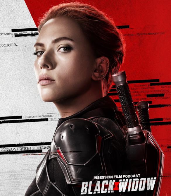 Podcast: Black Widow / No Sudden Move – Episode 438