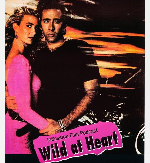 Podcast: Wild at Heart / Gunpowder Milkshake – Extra Film