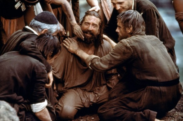 Classic Palme D'Or Review: 'The Mission' Pits Faith Against an Empire (1986)