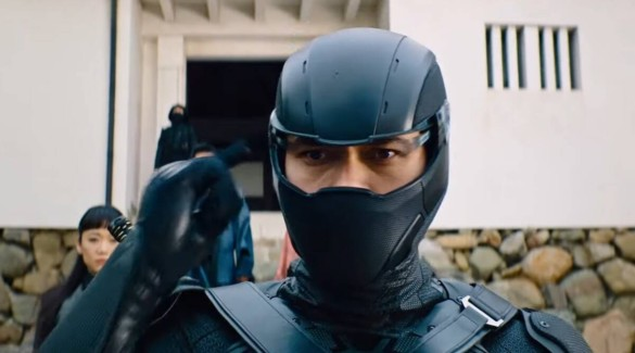 Movie Review: For an Action Film, 'Snake Eyes: G.I. Joe Origins' Fails its Action Sequences
