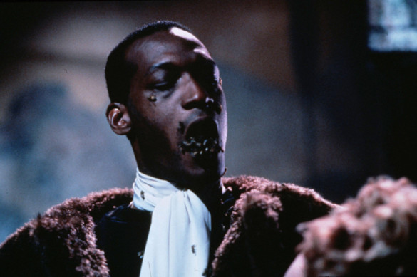 Poll: What is the best 90s horror movie?