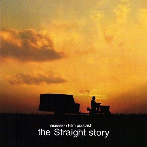 Podcast: The Straight Story / Nine Days – Extra Film