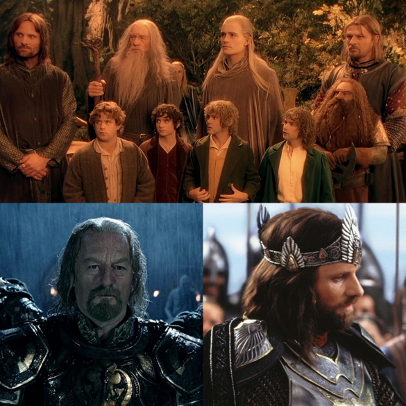 Podcast: The Lord of the Rings Movie Series