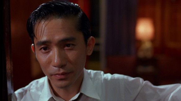 Poll: What is Tony Leung's best performance?