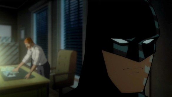 Movie Review: 'Batman: The Long Halloween Part 2' Brings The Mystery To A Satisfying Conclusion