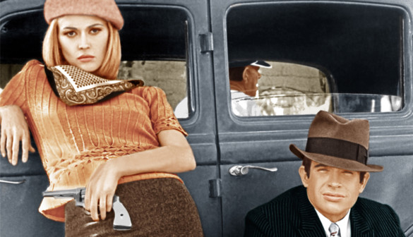 Op-Ed: AFI's 100 Years…100 Passions – 'Bonnie and Clyde' (#65)