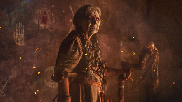 Movie Review: 'The Old Ways' Uses Ancient Magic to Energize a Tired Subgenre