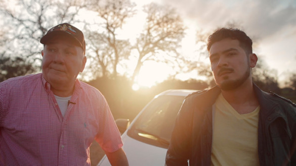 The Complexities of Understanding Your Past – Interview with 'Comala' Director Gian Cassini