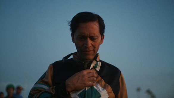 Movie Review (TIFF 2021): 'Jockey' Showcases a Poignant, Career Defining Performance from Clifton Collins, Jr.