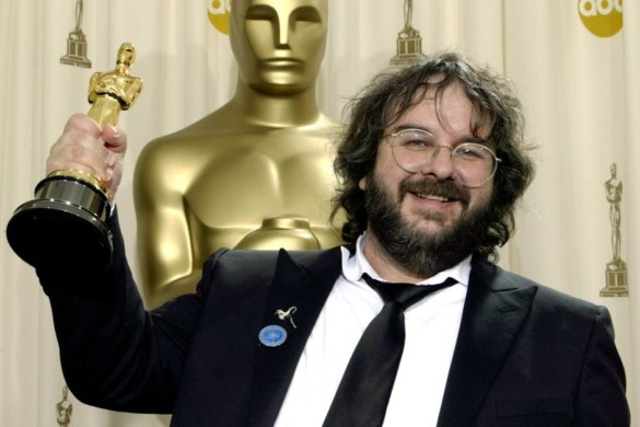 Peter Jackson Oscars