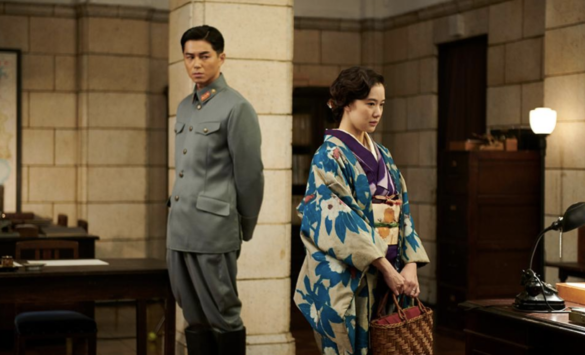 Movie Review: 'Wife of a Spy' is When Patriotism and Humanity Come Face to Face