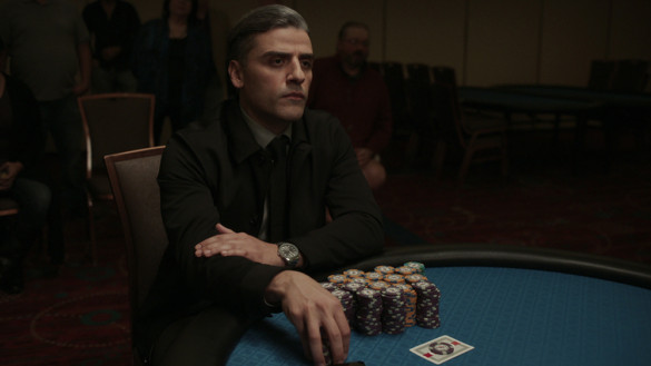 Movie Review: Despite Oscar Isaac's Performance, 'The Card Counter' is a Meandering Setback for Paul Schrader