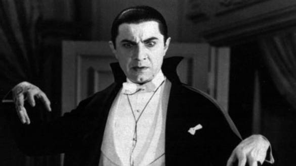 Classic Review: 'Dracula' Remains Chillingly Beautiful