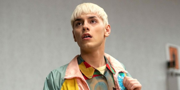Movie Review: 'Everybody's Talking About Jamie' sings right into your heart