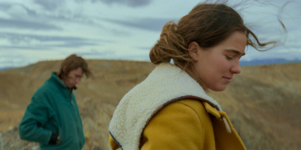 Movie Review (TIFF 2021): 'Montana Story' captivates with its story of regret and forgiveness