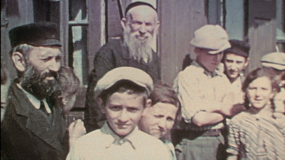 Movie Review (TIFF 2021): 'Three Minutes – A Lengthening' is a touching tribute to anonymous people lost during the Holocaust