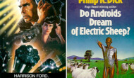 Poll: What is your favorite film based on a classic sci-fi novel or story?