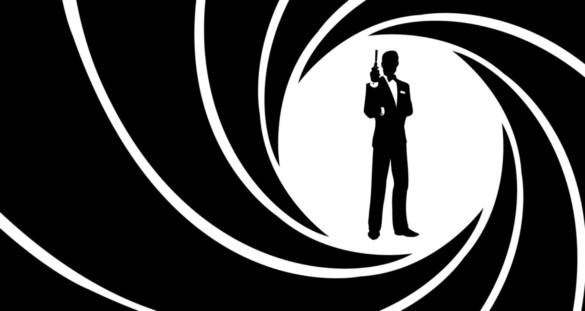 Top 10 James Bond Films (as of October 2021)