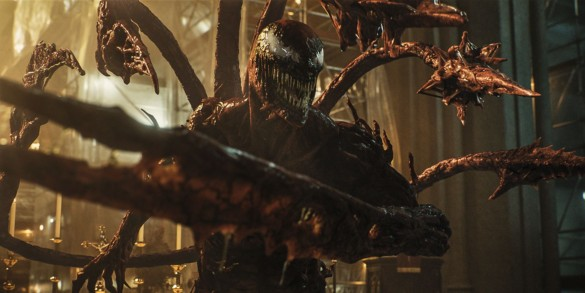 Movie Review: 'Venom Let There Be Carnage' is Better Than the First Film, Which Isn't Saying Much