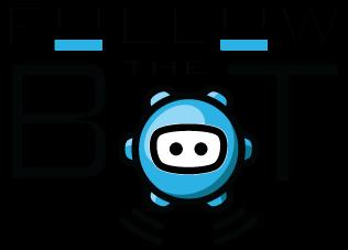 Follow The Bot!