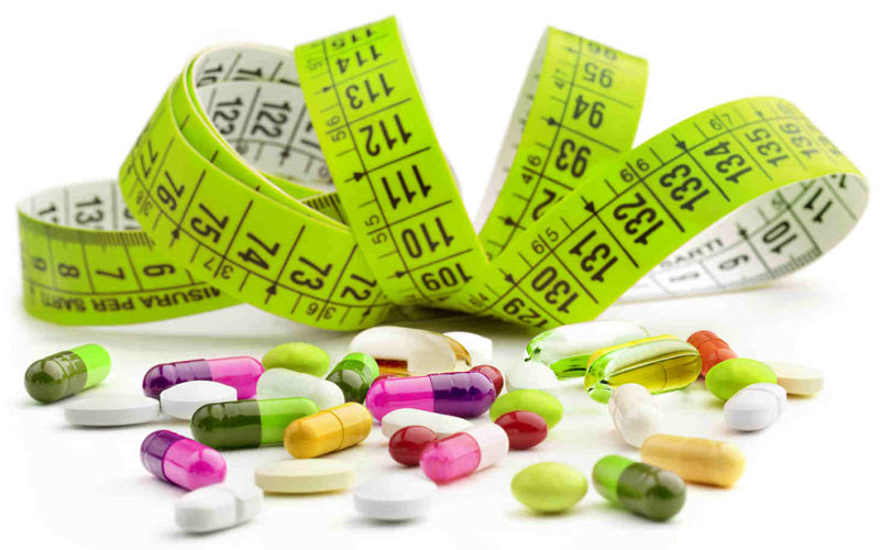 are diet supplements safe for weight loss
