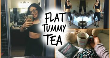 Does Flat Belly Tea Work