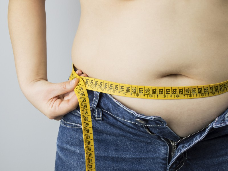 How to Get Rid of Belly Bulge