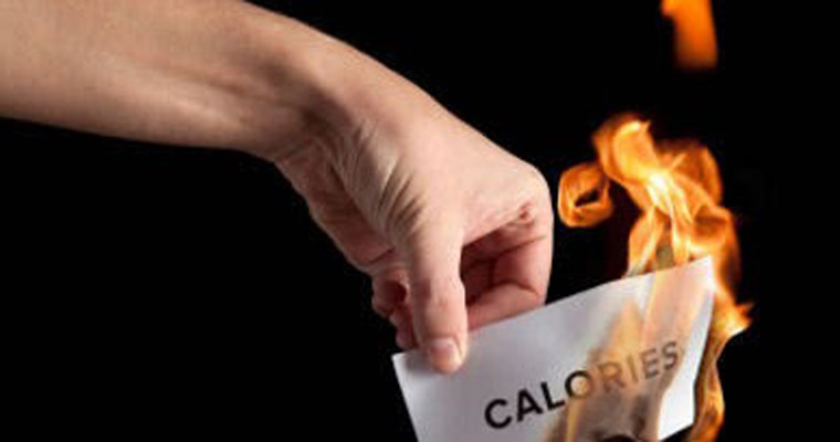 how to burn more calories