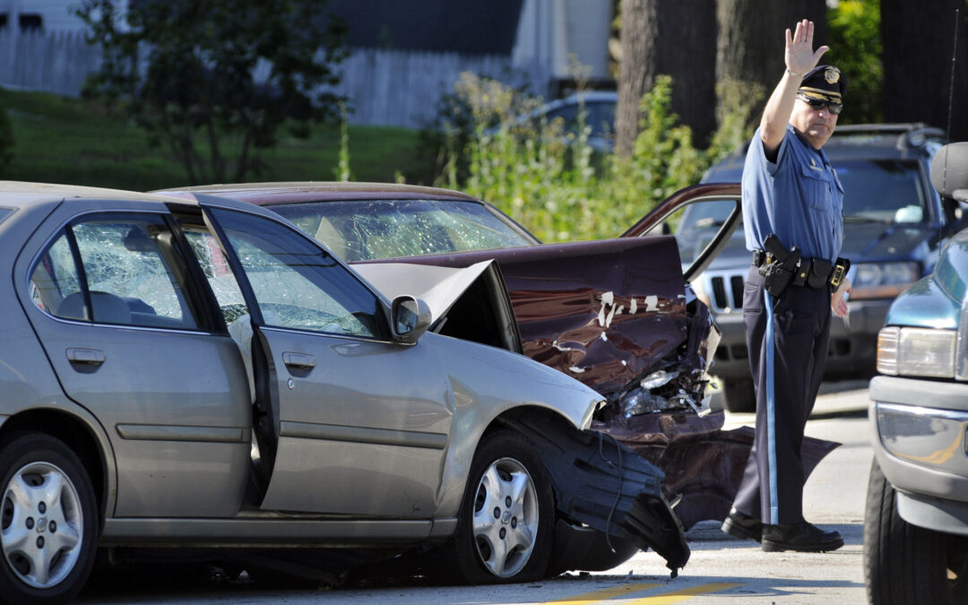Do I need to hire a lawyer for a car accident in Florida?