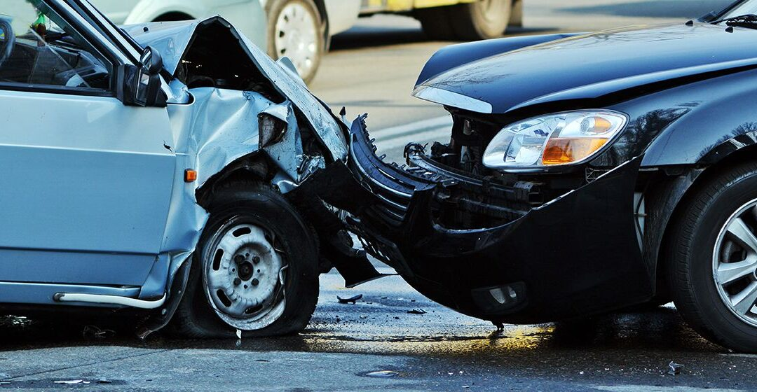 What to do after a Car Accident in Kendall?