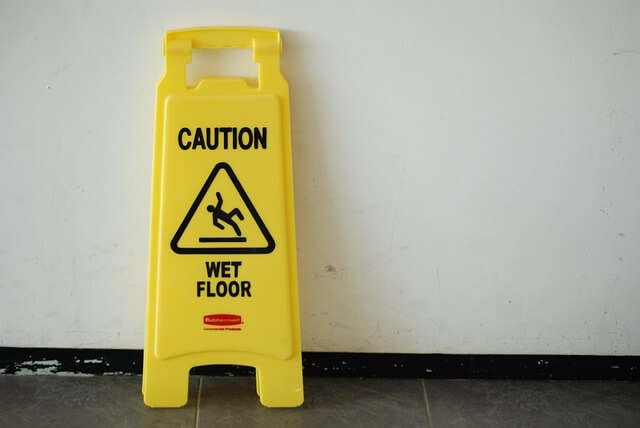 Slip and Fall Accident: What to Do after You're Injured