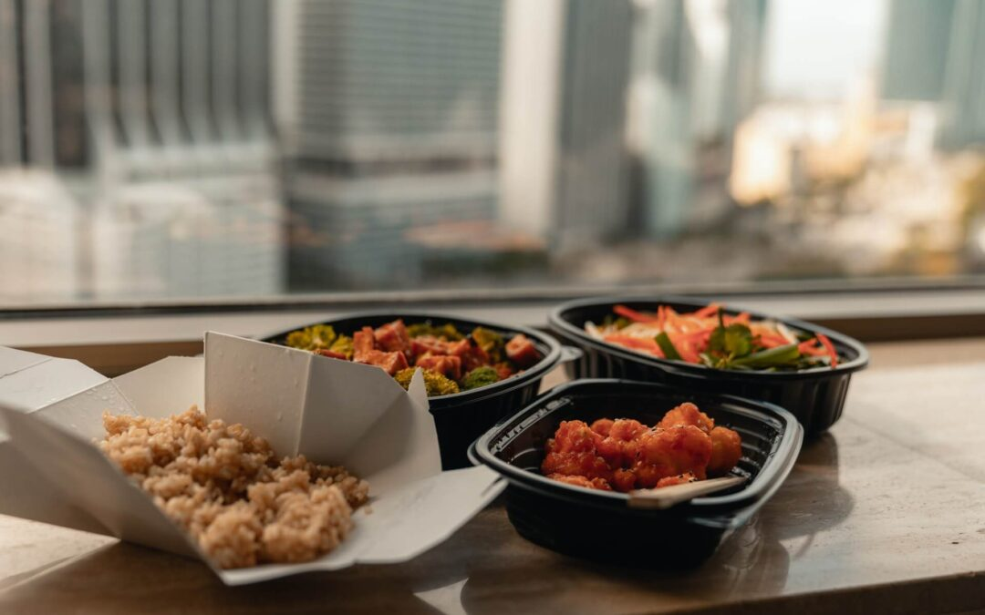 Uber Eats Drivers: What to Understand about Premises Liability