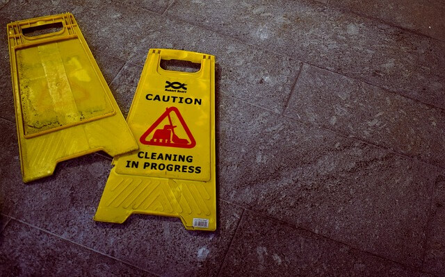 Should I File a Slip and Fall Lawsuit? 3 Questions to Answer before Deciding