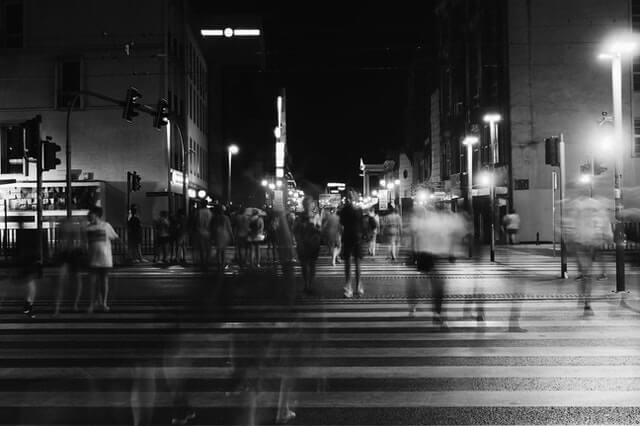 Pedestrian Accident Attorney: Who Is Liable for an Accident that Happens at Night?